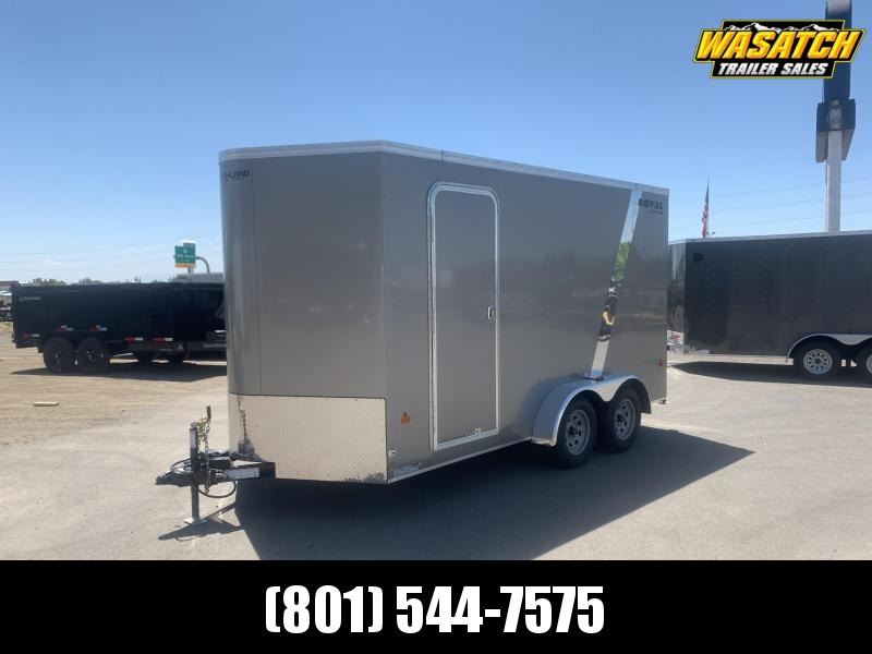 ***Southland 7x14 Royal Enclosed Cargo***