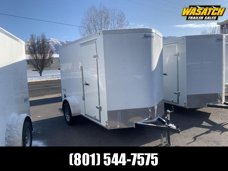 Haulmark 6x10 Passport w/ Barn Doors Enclosed Cargo