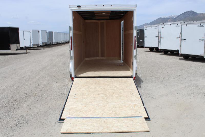 Haulmark 6x12 Passport Enclosed Cargo Trailer
