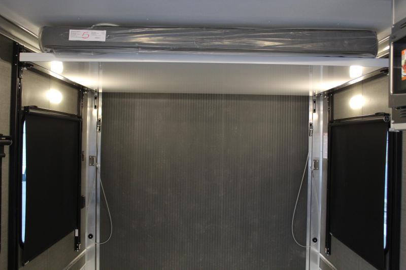 ATC 8.5x20 All Aluminum Toy Hauler