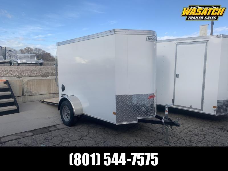 Haulmark 5x8 Transport Enclosed Cargo w/ Ramp