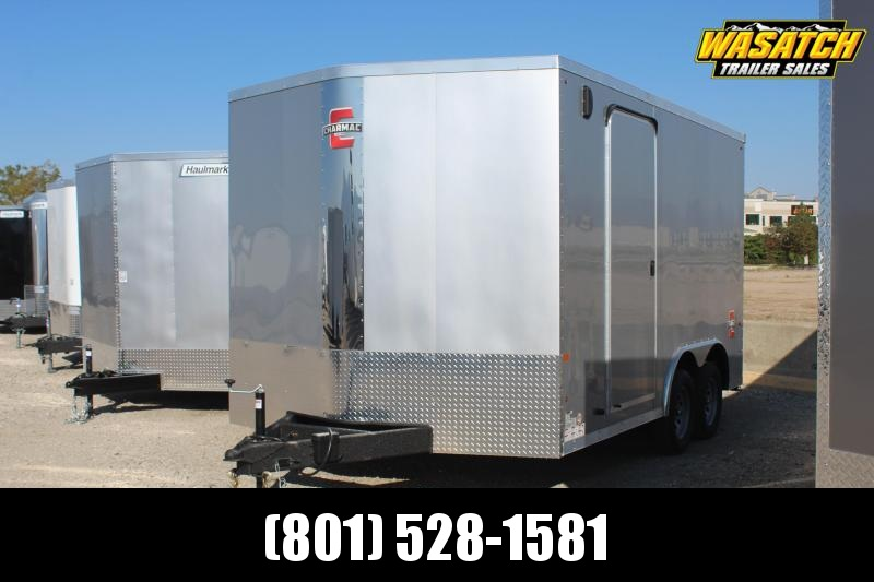 Charmac Trailers 85x14 Stealth Enclosed Cargo Trailer