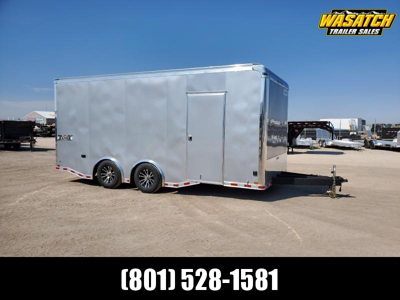 Haulmark 85x20 Edge Car / Racing Trailer