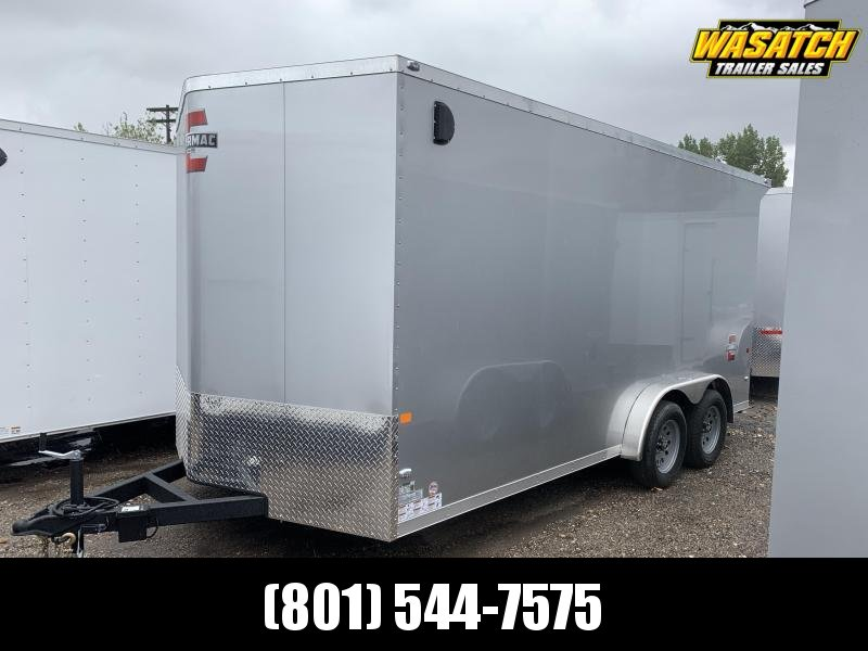 Charmac 7.5x16 Stealth Enclosed Cargo