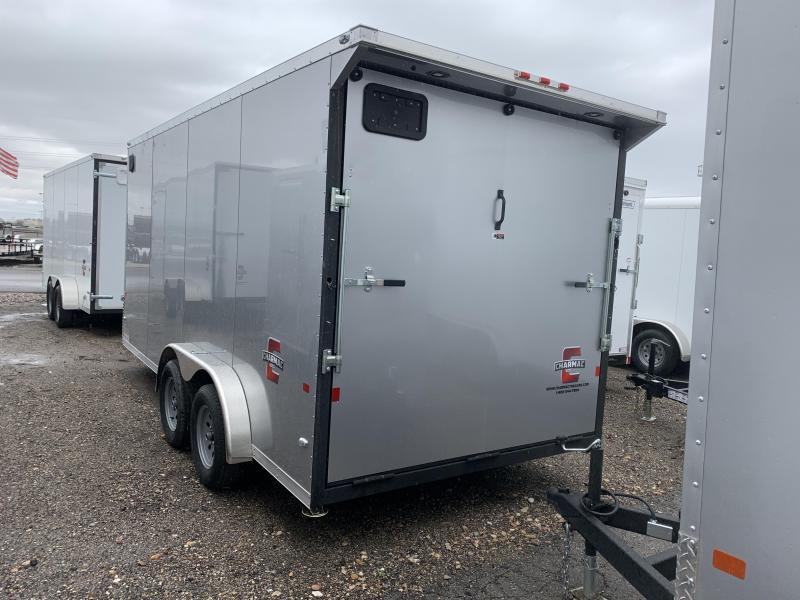 Charmac 7.5x16 Stealth Enclosed Cargo