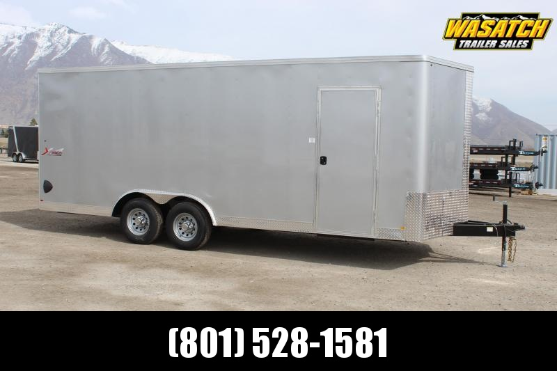Mirage Trailers 85x20 Xpres Car / Racing Trailer