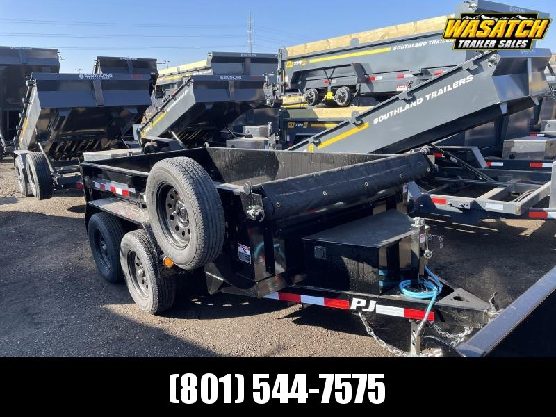 Dump | Wasatch Trailer Sales | Layton & Springville Utah ...