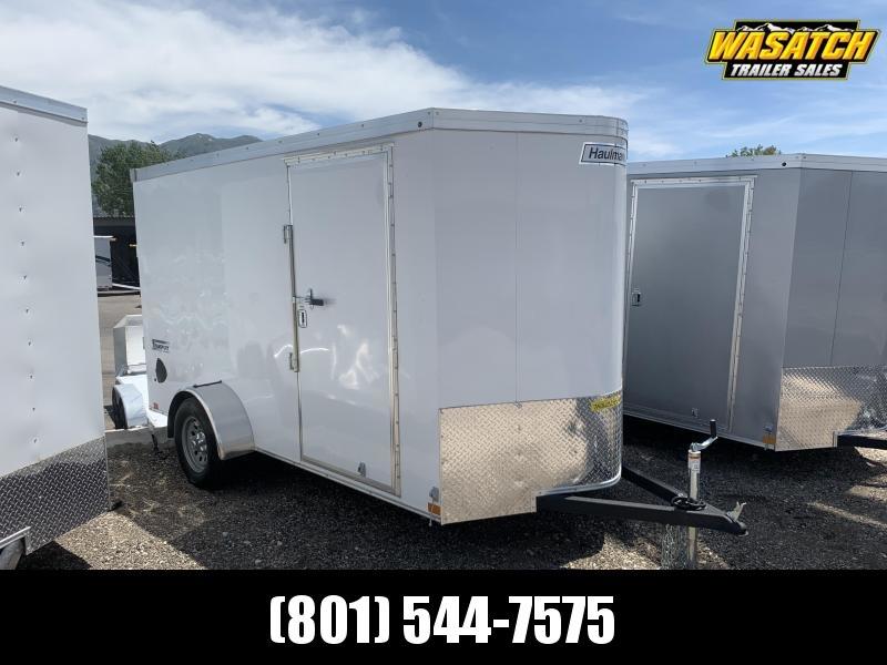 Haulmark 6x12 Transport Enclosed Cargo