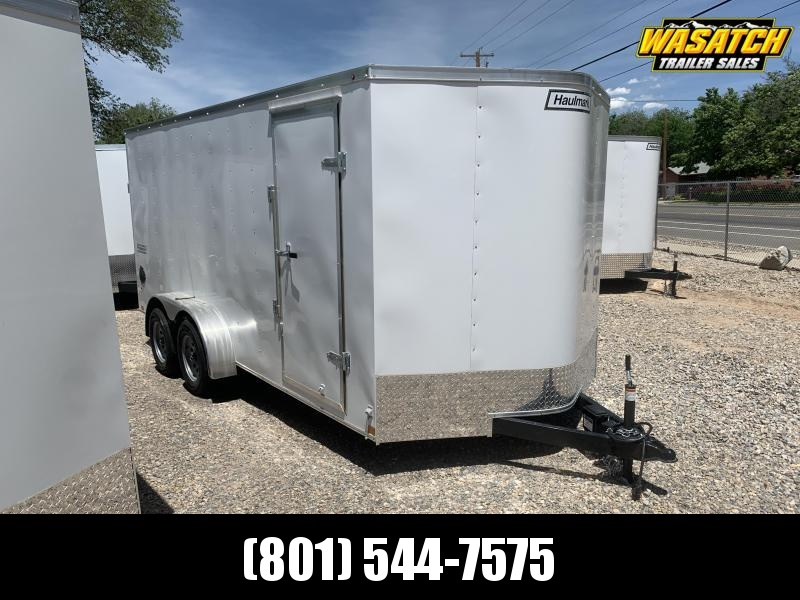 ***Haulmark 7x16 Passport Enclosed Cargo***