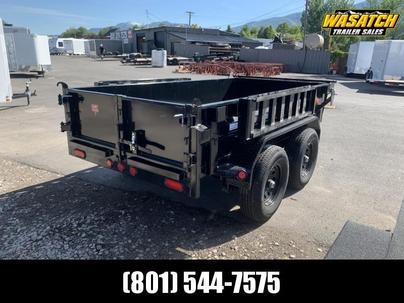 """5x10 - 60"""" Utility Dump (D5)"""