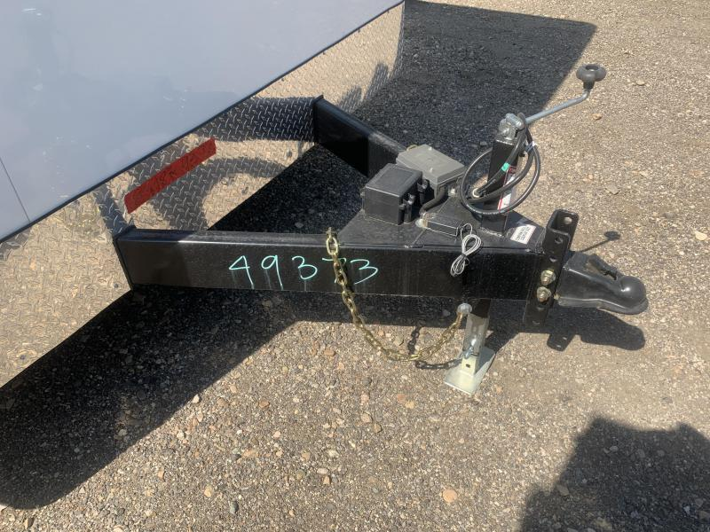 Southland Royal 8 x 20 Lightning Carhauler / Cargo