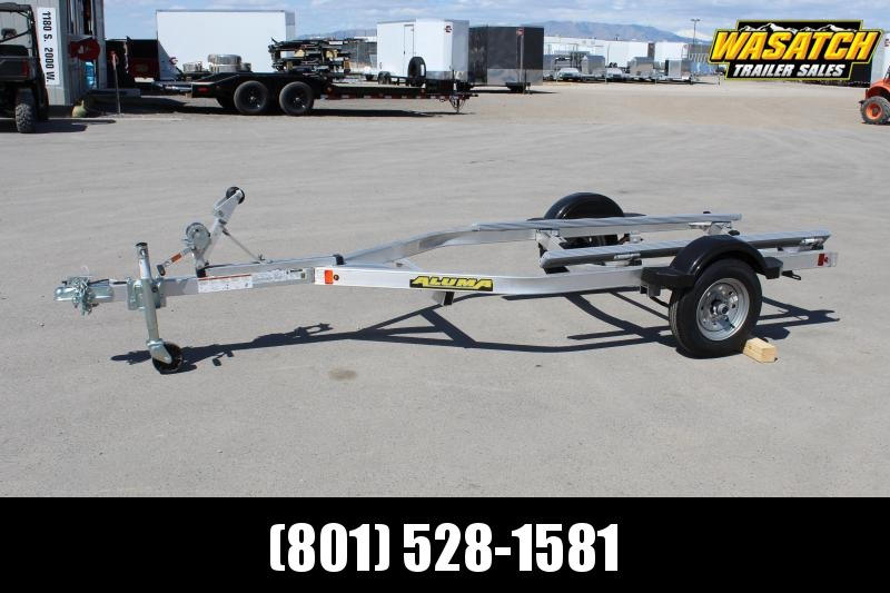 Aluma PWC-1 Aluminum Watercraft Trailer