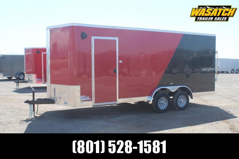 Mirage Trailers 7.5x18 Xpres Enclosed Cargo Trailer