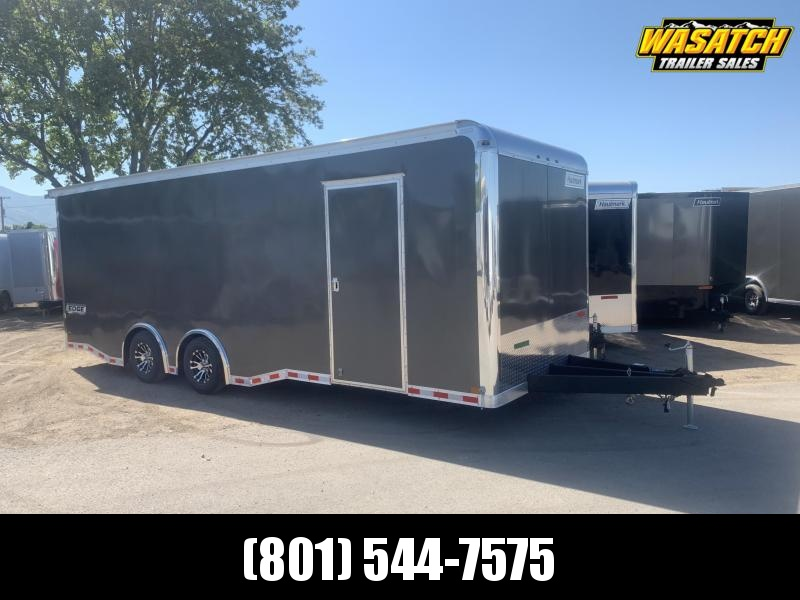 Haulmark 24' Edge Car / Racing Trailer
