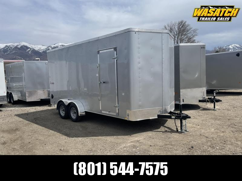 Mirage 7x16 Xpres Enclosed Cargo