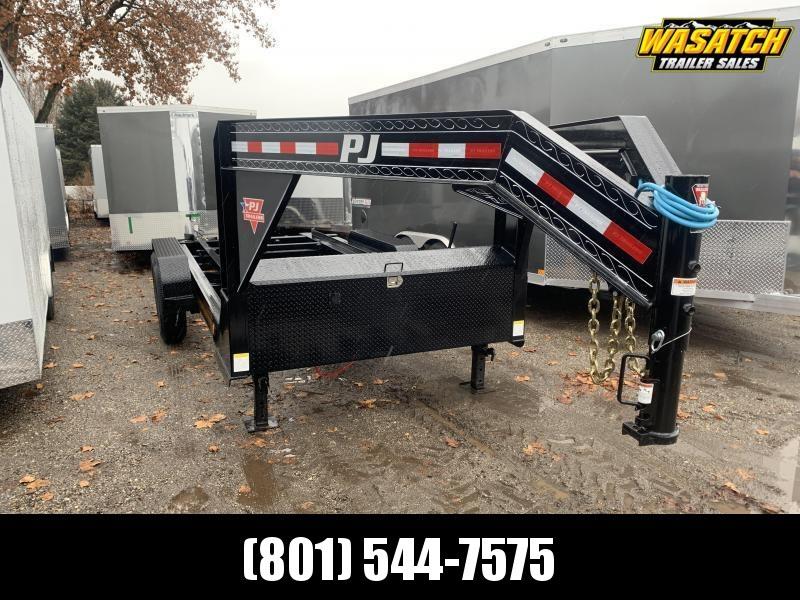 PJ 14 ft - Rollster Roll Off Dump (DR)