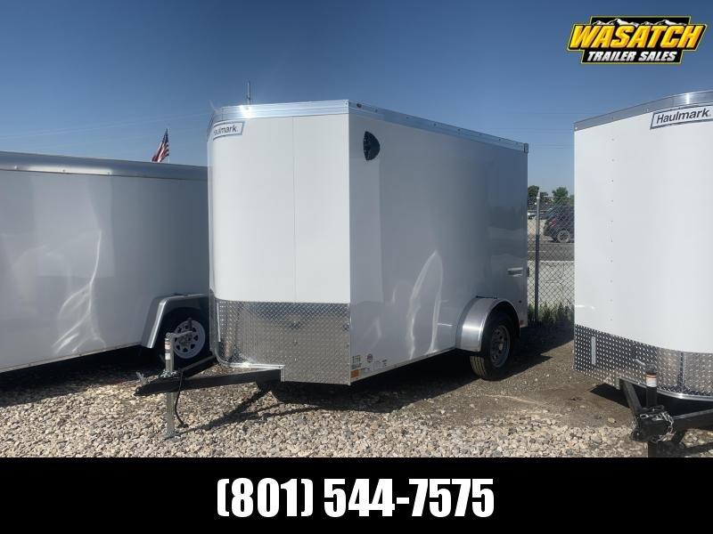 Haulmark 6x10 Transport Enclosed Cargo