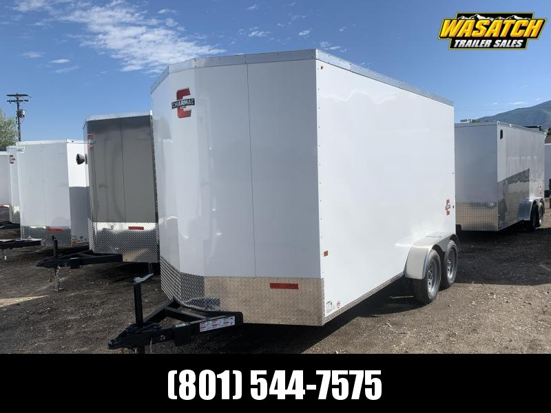 Charmac 7x14 Atlas Enclosed Cargo