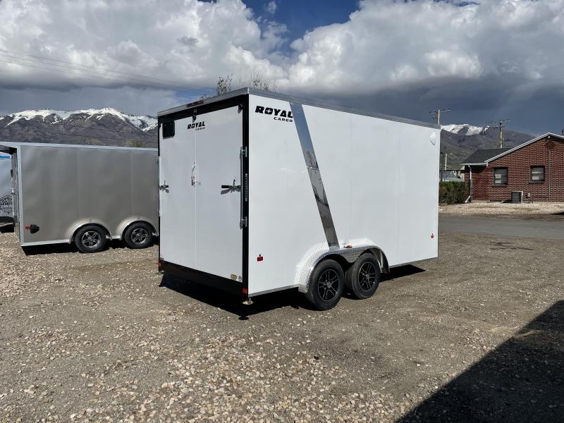 Southland - 7.5x14 Royal - Enclosed Cargo