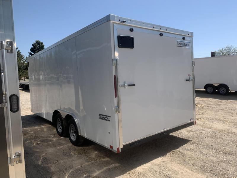 Haulmark 20' Transport Enclosed Cargo Trailer