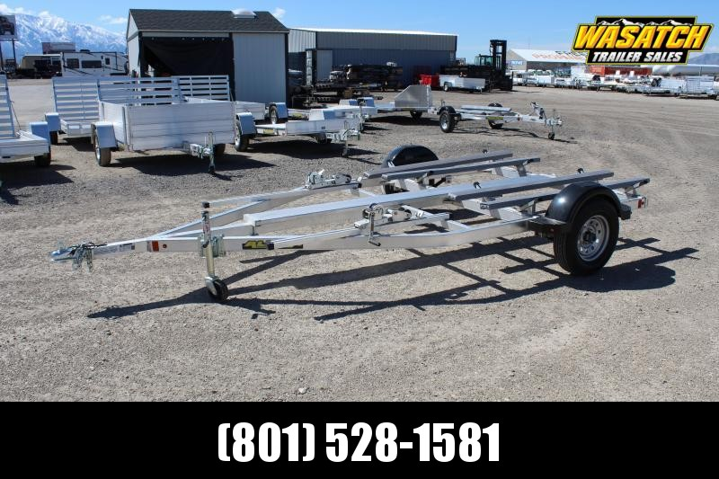 Aluma PWC-2 Aluminum Watercraft Trailer