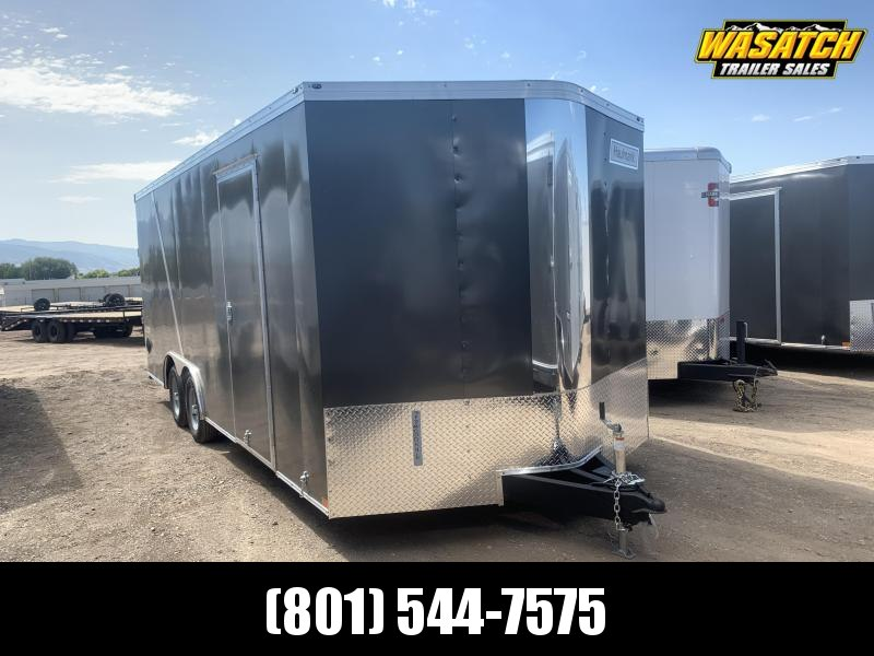 Haulmark 8.5x20 Transport w/ UTV Package Enclosed Cargo