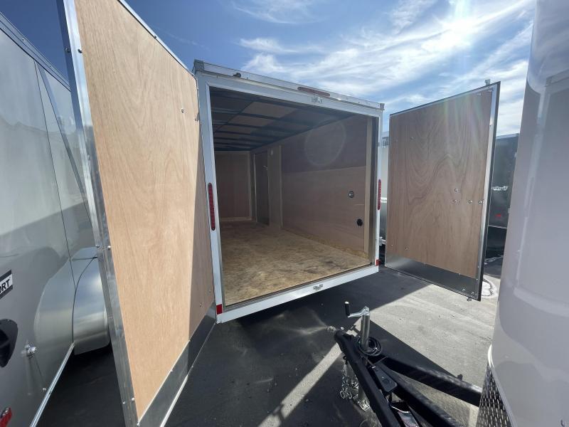 Haulmark - Passport - 7x14 - Enclosed Cargo Trailer