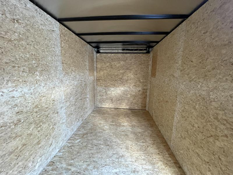 2021 Southland Trailers 7x14 Royal Enclosed Cargo Trailer