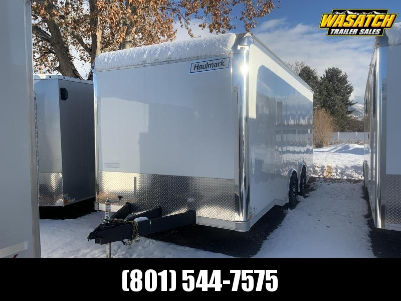 ***Haulmark 20 ft Edge Car / Racing Trailer***