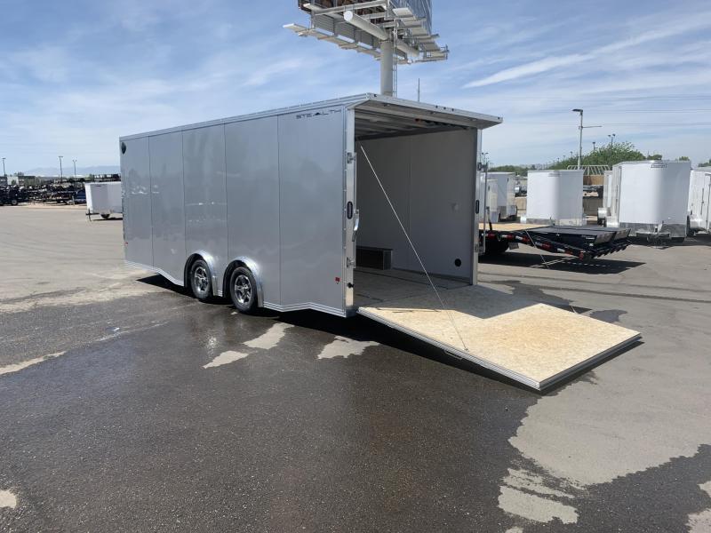 Alcom-Stealth 20' Stealth Enclosed Cargo Trailer