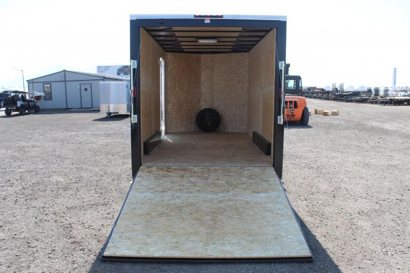 Southland Trailers 7 5x14 Royal Enclosed Cargo Trailer