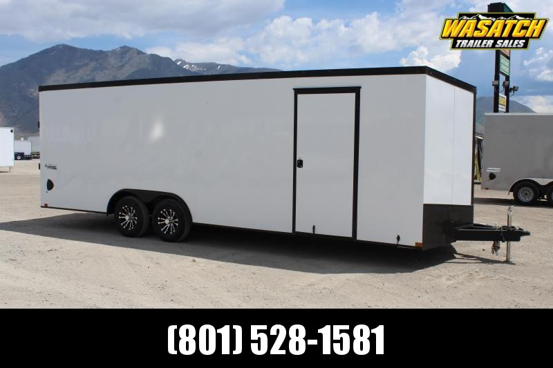 Haulmark 85x24 Transport Car / Racing Trailer