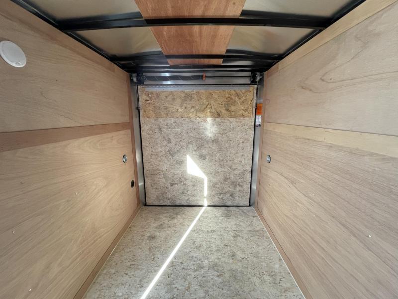 Haulmark 6x10 Passport w/ Ramp Enclosed Cargo