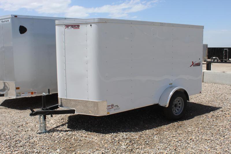 Mirage Trailers 5x10 Xpres Enclosed Cargo Trailer