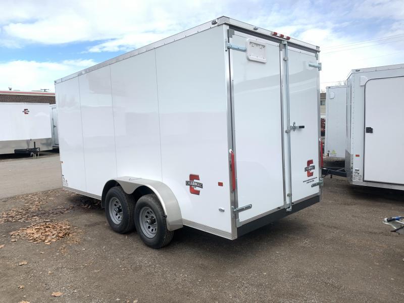 Charmac 7x16 Stealth Enclosed Cargo Trailer