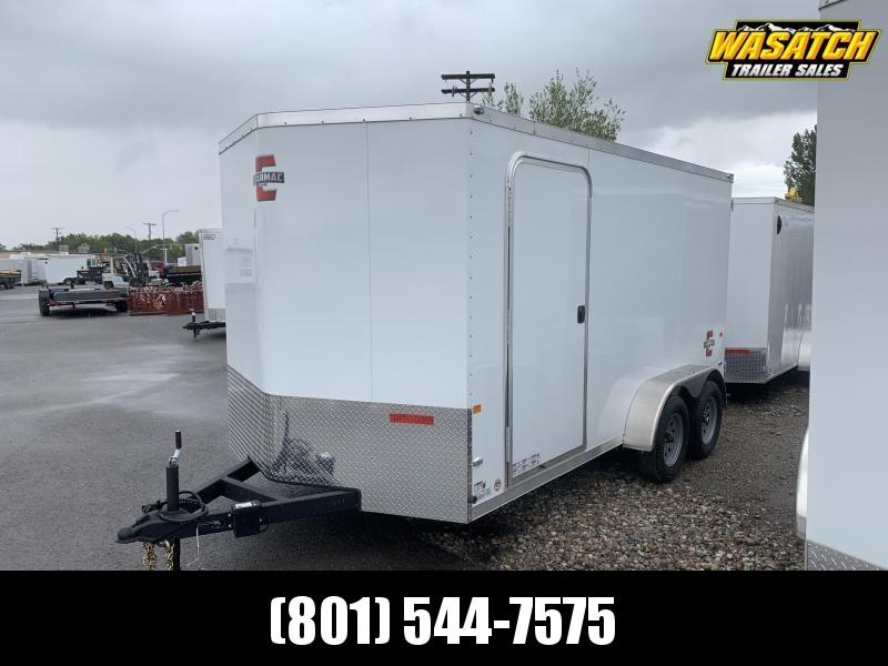 Charmac 7x14 Stealth Enclosed Cargo