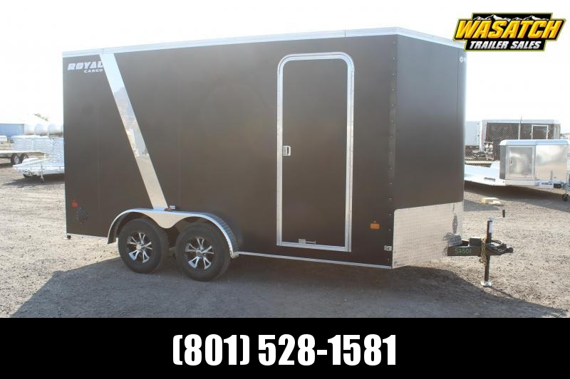 Southland Trailers 7.5x14 Royal Enclosed Cargo Trailer