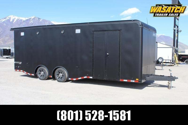 ***Haulmark 85x24 Edge Car / Racing Trailer***
