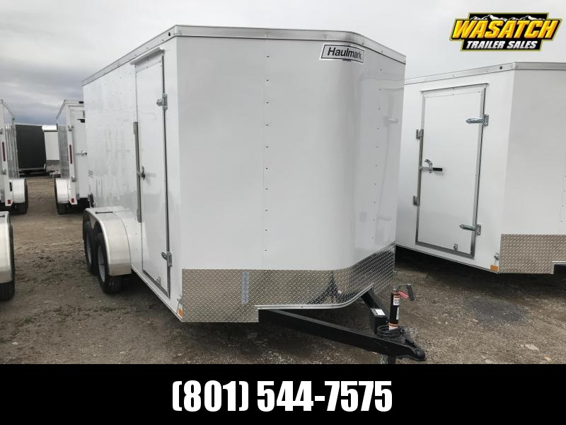 Haulmark 7x14 Passport Enclosed Cargo Trailer