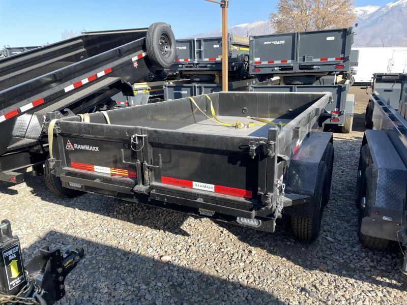 RawMaxx 6.5x12 Tandem Dump
