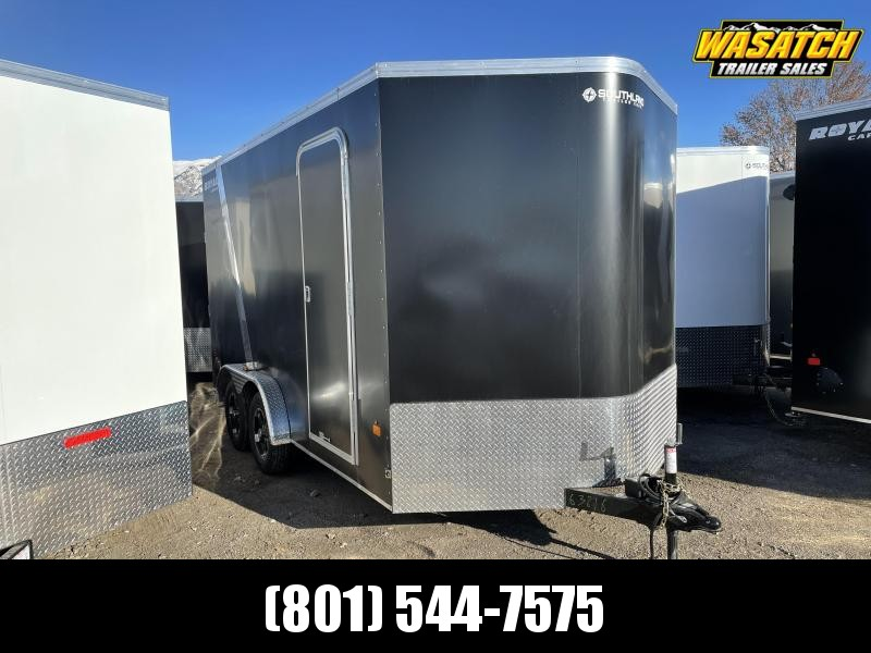 Southland Royal 7.5x14 Enclosed Cargo Trailer