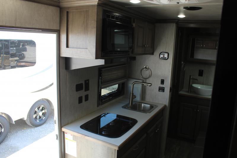 Sundowner Trail Blazer 1669 Aluminum Travel Trailer RV @ Cost