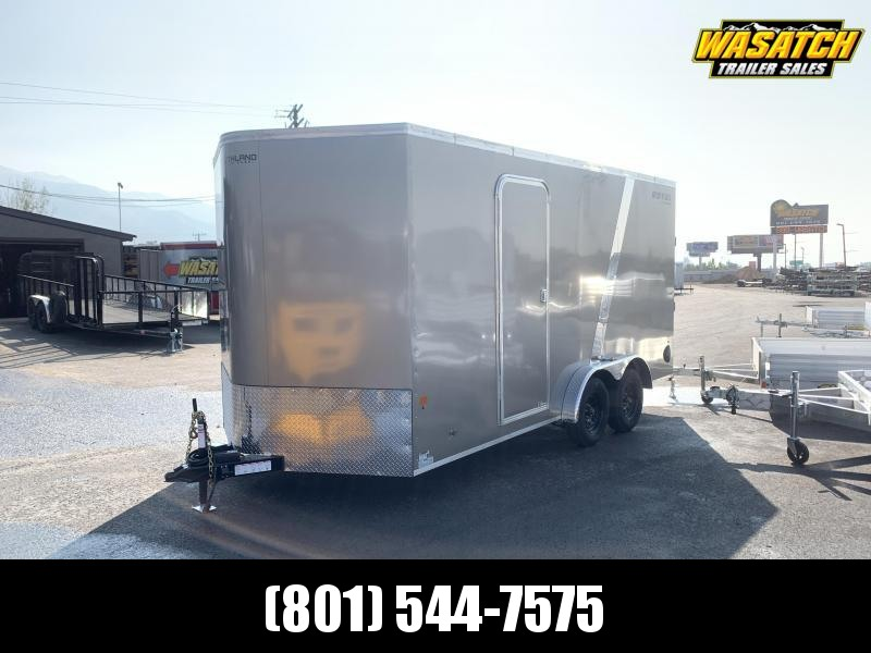 Southland 7.5x16 Royal Enclosed Cargo
