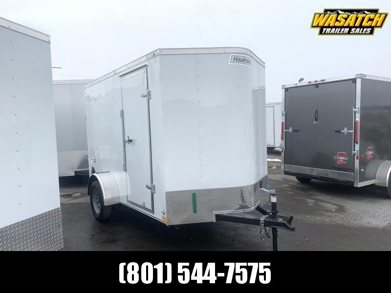 ***Haulmark 6x10 Passport Deluxe Enclosed Cargo***
