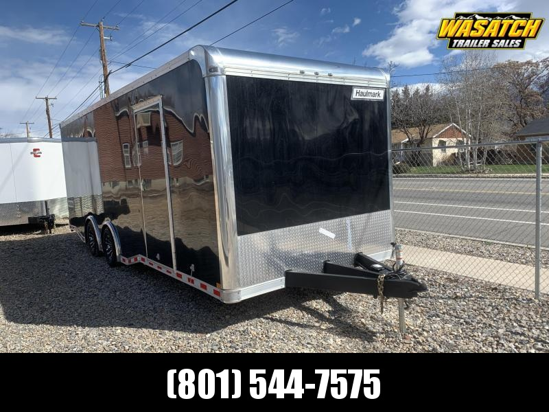 ***Haulmark 8x24 Edge Car / Racing Trailer***