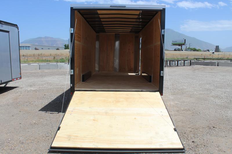 Mirage Trailers 7.5x18 Xpres Enclosed Cargo Trailer