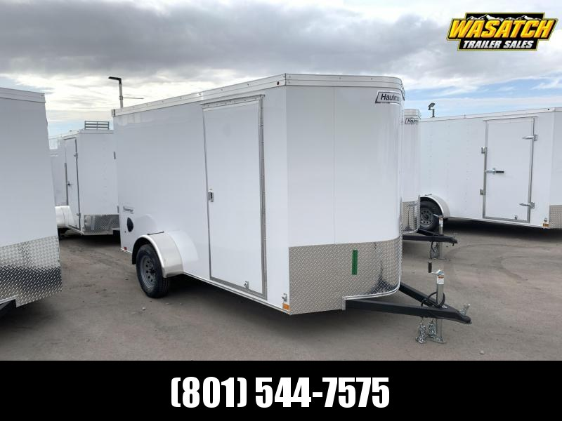 ***Haulmark 6x12 Transport Enclosed Cargo***