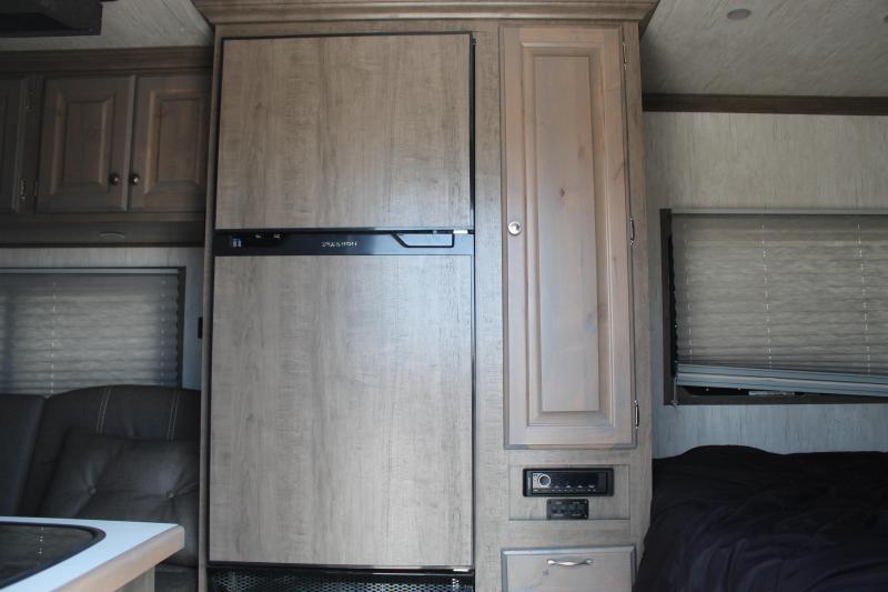 2021 Sundowner Trailers Trail Blazer 2069 Aluminum Travel Trailer RV
