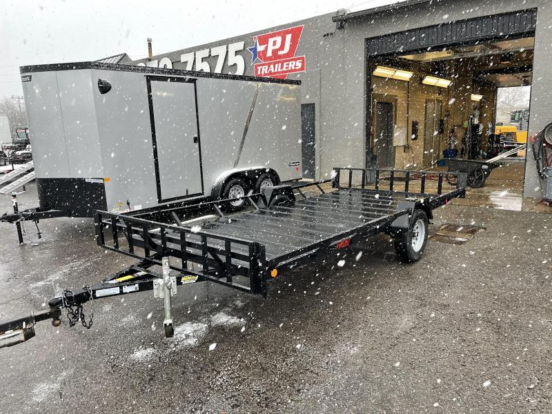 6x14 Elite Wide ATV / UTV Utility
