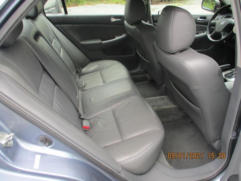 2007 Honda ACCORD EX Car